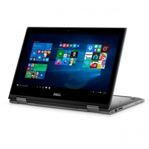 "Laptop convertible Dell Inspiron 13-5379 Touch, Core i5-8250U 1.6GHz, RAM 8GB, HDD 1TB , Pantalla LED 13.3"" Full HD Táctil, Windows 10 SP"