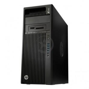 PC WorkStation HP Z440, Intel Xeon Six Core E5-2620 v3 2.4GHz, RAM 16GB, HDD 2TB, Video 1GB NVIDIA® NVS 310, DVD, Win 7 P / Windows 10 Pro