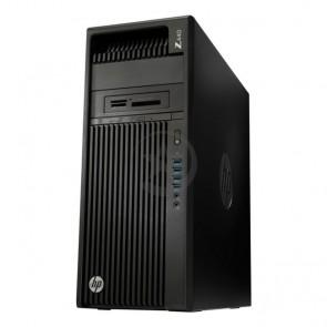 PC WorkStation HP Z440, Intel Xeon E5-1603 v3 2.8GHz, RAM 8GB, HDD 1TB, Video 1GB NVIDIA® NVS 310, DVD, Win 7 P / Windows 10 Pro