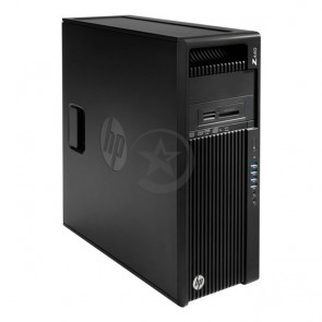 PC WorkStation HP Z440, Intel® Xeon® Deca core E5-2640 v4 2.4GHz, RAM 64GB ECC, HDD 2TB + SSD 512GB, Video 16GB Quadro P5000, DVD, Win 7 P / Win 10 Pro