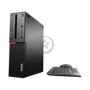 PC Lenovo ThinkCentre M900 SFF, Intel Core i5-6500 3.2GHz, RAM 4GB, HDD 500GB, DVD, Windows 10 Pro