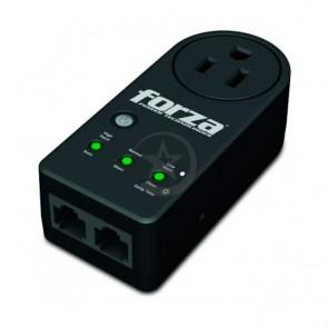 Protector de Voltaje FORZA FVP-1201N 1800W 1 Toma
