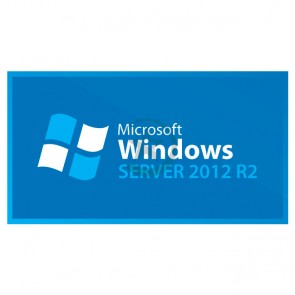 Sistema Operativo Microsoft Windows Svr Std 2012 x64 bits, Español