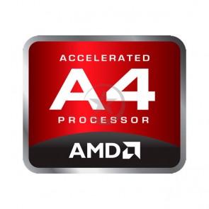 Procesadores AMD A4 3300 2.50GHz Socket FM1