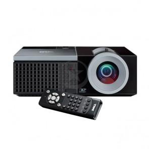 Proyector Dell 4220, DLP, 4,100 lúmenes, XGA (1024 x 768), HDTV 720P, HDMI, RJ45