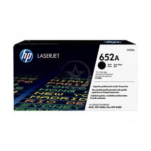 Toner HP 652A Negro(CF320A) para M651- MFP680