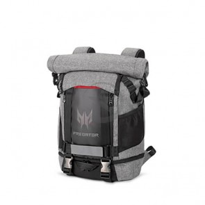 Mochila Predator Gamer Rolltop backpack 15.6""