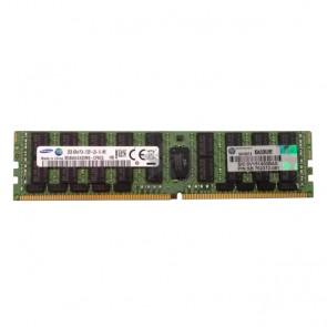 Memoria RAM para servidor HP Proliant P/N  752370-091, 32GB (1X32GB) ECC, PC4-17000 DDR4 2133Mhz, SDRAM CAS-15-15-15