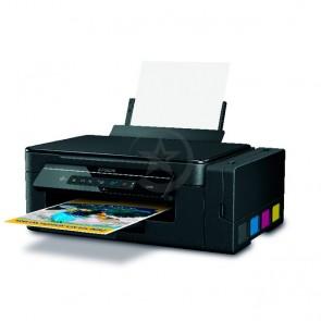 Impresora Multifuncional Epson Ecotank L395, USB, WiFi, alta productividad y rendimiento.