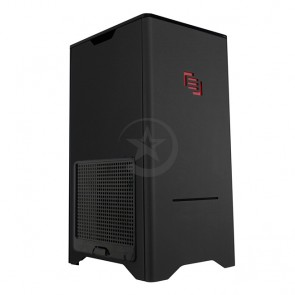 "PC MAINGEAR F131 MS-001 ""Super Gaming"" Intel Core i7-4790 3.6GHz, RAM 16GB Corsair Vengeance, HDD 2TB+SSD 500GB, Video 3GB ddr5 GTX 780,DVD, Refrigeración liquida"