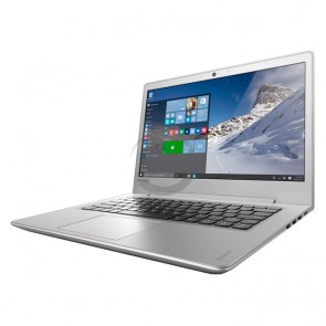 "Laptop Lenovo IdeaPad 510S-14IKB Core i5-7200U 2.50GHz, RAM 4GB, HDD 1TB, LED 14"" HD, Windows 10"
