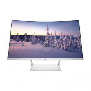 Monitor HP Pavilion 27 Curvo, Full HD (1920x1080), HDMI, DisplayPort 1.2