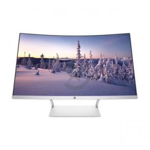 Monitor HP Pavilion 27 Curvo, Full HD (1920x1080), HDMI, DisplayPort 1.2