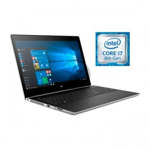 "Laptop HP Probook 450 G5 Intel Core i7-8550u 1.8GHz, RAM 8GB, HDD 1TB, Video 2GB Nvidia 930MX, LED 15.6"" HD"