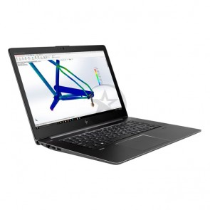 "Laptop HP ZBook 15 Studio G4 Touch Mobile Workstation Intel Core i7 7700HQ 2.8GHz, RAM 16GB, SSD 512GB HP Z Turbo Drive G2, Video 4GB Nvidia Quadro M1200, LED 15.6"" Full HD Táctil, Win 10 Pro"