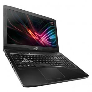 "Laptop Asus ROG GL503VM-IH73, Intel Core i7 7700HQ 2.8GHz, RAM 16GB, HDD 1TB + SSD 128GB, Video 6GB Nvidia GeForce GTX-1060, LED 15.6"" Full HD, Windows 10 Home eng"