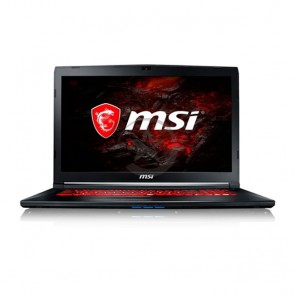 "Laptop MSI GL72M-7RDX Gaming, Intel Core i7-7700HQ 2.8GHz, RAM 16GB, HHD 1TB + SSD 128GB, Video 2GB Nvidia GTX 1050, LED 17.3"" Full HD, Win 10 Home eng"