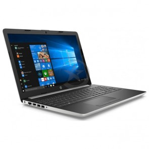 "Laptop HP 15-DA0015LA, Intel Core™ i7-8550U 1.8GHz, RAM 12GB, HDD 1TB, Video NVIDIA MX130 con 4 GB, LED 15.6"" Full HD, Windows 10"