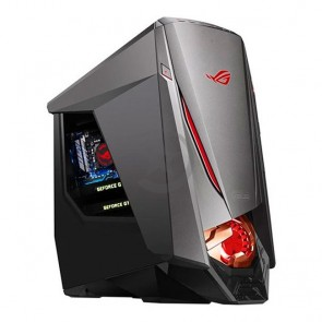 Super PC ASUS ROG GT51CA-XB71K-GTX 1080SLI, Intel Core i7-6700K 4.0GHz, RAM 64GB, HDD 1TB+SSD 1024GB, Video 16GB GTX-1080 SLI, WiFI, DVD, Windows 10 Pro