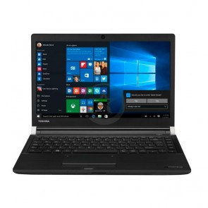 "Laptop Toshiba Portege A30-D1332LA, Intel Core i5-7200U 2.5GHz, RAM 8GB, HDD 500GB, LED 13.3"" HD, Windows 10 Pro SP"