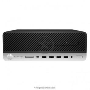 PC HP ProDesk 600 G3 SFF, Intel® Core™ i7-7700 3.6GHz, RAM 16GB, HDD 2TB, Wi-FI, BT, DVD, Windows 10 Pro SP