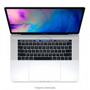 "Apple MacBook Pro MR972 E/A Touch Bar , Intel Core i7-8850H 2.6Ghz, RAM 16GB, SSD 512GB, Video 4GB Radeon Pro 560X, LED 15.4"" Retina (2880x1800) , MacOS High Sierra SP"