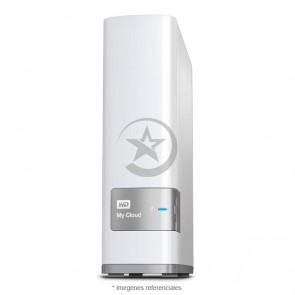 Disco Duro externo Wester Digital My Cloud Home 3TB  USB 3.0