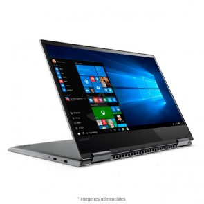 "Convertible Lenovo Yoga 520-14IKB 2-en-1, Intel Pentium 4415U 2.3GHz, RAM 4GB, HDD 500GB, LED 14"" HD Táctil, Windows 10 SP"