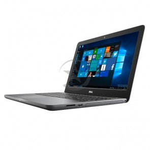 "Laptop Dell Inspiron 15 5567, Core i7-7500U 2.7GHz, RAM 8GB, HDD 1TB , Video 4GB ddr5 R7 M445, DVD, LED 15.6"" HD, Windows 10"