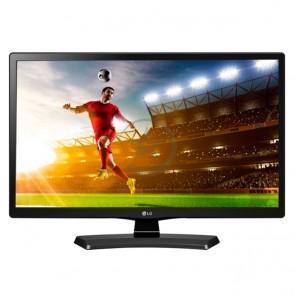 """Monitor TV LG 24MT48AF de 23.5"""" HD LED 1366x768, HDMI, VGA"""