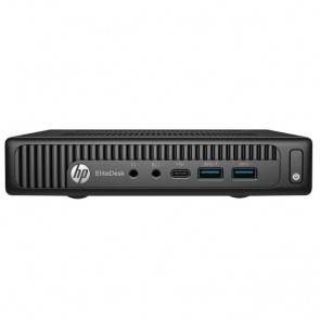 PC HP EliteDesk 800 G2 Mini Core i7-6700T 2.8GHz, RAM 16 GB DDR4, SSD 256GB, WiFI, Windows 10 Pro SP
