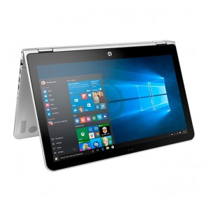 Convertible HP Pavilion X360 11-ab042la, Intel Celeron N3060 1.6GHz, RAM 4GB, HDD 500GB, LED 11.6'' HD Táctil, Windows 10