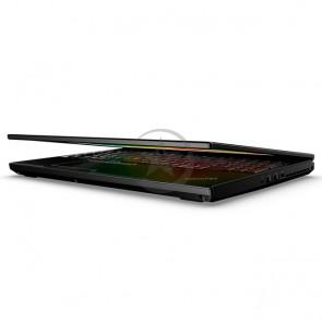 "Laptop Workstation Lenovo ThinkPad P51 Intel Core i7 7700HQ 2.8GHz, RAM 16GB, HDD 1TB , Video 4GB Quadro M1200M, LED 15.6""Full HD, Windows 10 Pro"