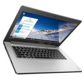 "Laptop Lenovo  Ideapad 310-14ISK Intel Core i3-6006U 2.0GHz, RAM 4 GB, HDD 1TB, DVD, LED 14"" HD, Windows 10"