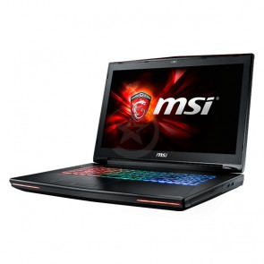 "Laptop Gaming MSI GT72S 6QE-030US DOMINATOR PRO G, Intel Core™ i7-6820HK 2.7GHz, RAM 24GB, HDD 1TB+ SSD 128GB, Video Nvidia GTX 980M 4GB, Blu-Ray, LED 17.3"" Full HD, Windows 10"
