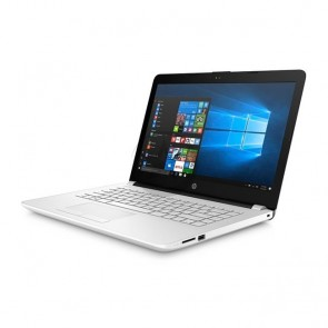 "Laptop HP 14-BS011LA Intel Core i3-6006U 2.0 GHz, RAM 4GB, HDD 1TB, DVD, LED 14"" HD"