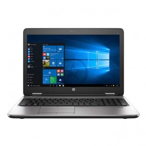 "Laptop HP ProBook 650 G3, Intel Core i7-7600U 2.8GHz, RAM 16GB, HDD 500GB, DVD, LED 15.6"" Full HD, Windows 10 Pro"
