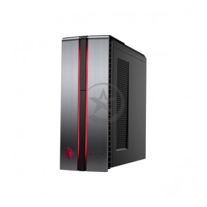 PC Gaming HP Omen 870-151, Intel Core i7-6700 3.4GHz, RAM 16GB, HDD 1TB + SSD 256GB,  Video 8GB AMD RX480, Wi-FI, DVD, Windows 10 Home