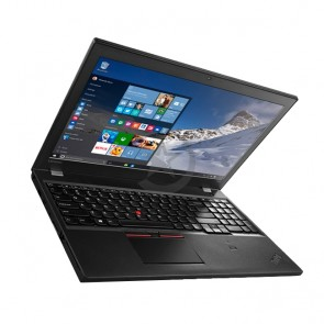 "Laptop Lenovo ThinkPad T560, intel Core i5-6300U 2.40GHz, RAM 8GB, HDD 500GB, Video 2GB Nvidia GeForce 940MX, LED 15.6"" HD, Windows 10 Pro"