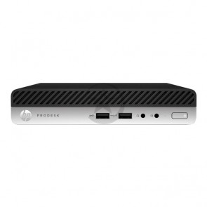 PC HP ProDesk 400 G3 Mini, Intel® Core™ i5-6500T 2.5GHz, RAM 4GB, HDD 500GB,Wi-FI, Bluetooth, Windows 10 Pro