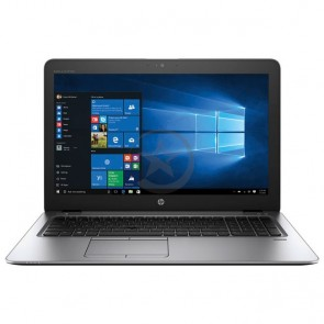 "Laptop HP EliteBook 850 G3 Intel Core i5-6200u 2.3GHz, RAM 8GB, HDD 1TB + Sólido SSD 128GB, LED 15.6"" HD, Windows 10 Pro"
