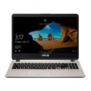 "Laptop Asus X507UB-BR349U, Intel Core i5-8250U 1.6GHz, RAM 8GB, HDD 1TB, Video 2GB Nvidia GeForce MX-110, LED 15.6"" HD"