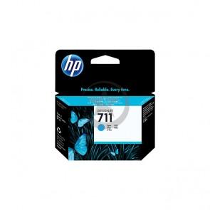 Cartucho de tinta DesignJet HP 711 de 29 ml Cyan (CZ130A)
