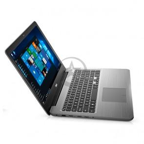 "Laptop Dell Inspiron 15 5567 CTO, Core i7-7500U 2.7GHz, RAM 16GB, SSD 512GB , Video 4GB ddr5 R7 M445, DVD, LED 15.6"" Full HD, Windows 10 Pro"