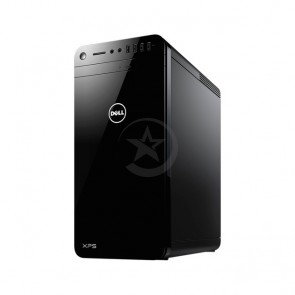 PC Dell XPS 8930, Intel Core i7-8700 3.2GHz, RAM 16GB, HDD 2TB, Video Nvidia GTX 1050 de 4GB, WiFI, DVD, Windows 10