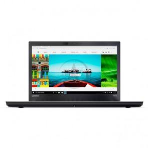 "Laptop Lenovo ThinkPad T470, intel Core i7-7500U 2.70GHz, RAM 4GB, HDD 500GB, Video 2GB Nvidia GeForce 940MX, LED 14"" HD, Windows 10 Pro"