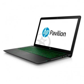 "Laptop HP Pavilion 15-CB002LA-UP Power, Intel Core™ i7-7700HQ 2.8GHz, RAM 16GB, HDD 1TB + SSD 256GB, Video 4GB Nvidia GeForce GTX 1050, LED 15.6"" Full HD"