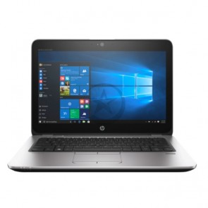 "Laptop HP EliteBook 820 G3, Intel Core i7-6600U 2.6GHz, RAM 16GB, SSD 256GB, LED 12.5"" HD, Windows 10 Pro eng"