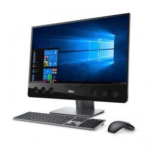 "PC Todo en uno DELL XPS 27-7760 Graphics, Intel Core i7-6700 3.4GHz, RAM 16GB, HDD 2TB, Video 4GB AMD R9 M485X, Pantalla UltraSharp 27"" 4K-Ultra HD Touch, Windows 10 Home"