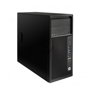 PC WorkStation HP Z240 Torre, Intel Core Xeon E3-1230 v.5 3.4GHz, RAM 8GB , HDD 1TB, Video 2GB Nvidia Quadro K620, DVD, Windows 10 Pro